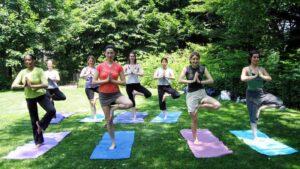 Benessere e Natura a Rovereto: dal 14 giugno al via lo sport nei parchi della città