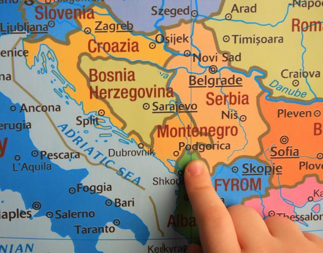 """""""Balcani: così vicini, così lontani"""": al via la nuova proposta culturale del Piano Giovani """"Carez"""""""
