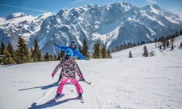 Bianca, sostenibile, inclusiva: la Val di Sole si prepara alla stagione invernale della ripartenza