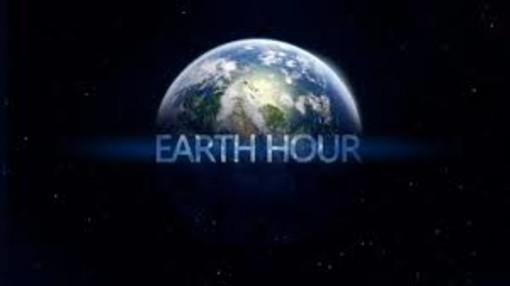"""Sabato 28 marzo scocca l'""""Ora della Terra"""" in tutto il mondo"""