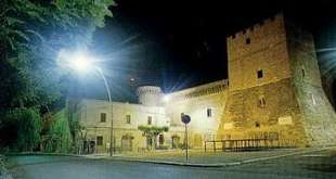 castello pulsano