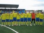 SQUINZANO - MARUGGIO 0-1, il Maruggio conquista la vittoria anche a Squinzano e chiude al 3° posto