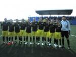 Eccellenza:il Maruggio Calcio conquista un punto a Lucera. Lucera - Maruggio 1-1.