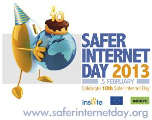 Safer Internet day 2013