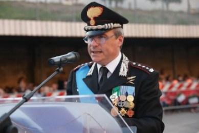 Col. Daniele Sirimarco