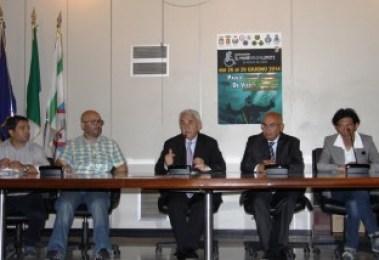 Paolo De Vizzi conferenza Bari