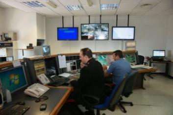 Centrale Operativa
