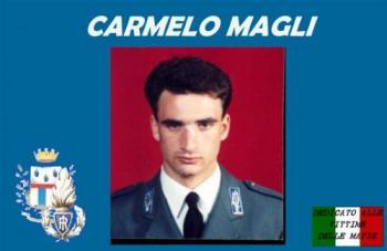 Carmelo Magli