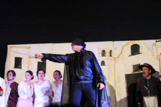 W Zorro Maruggio