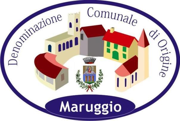 logo deco comune Maruggio