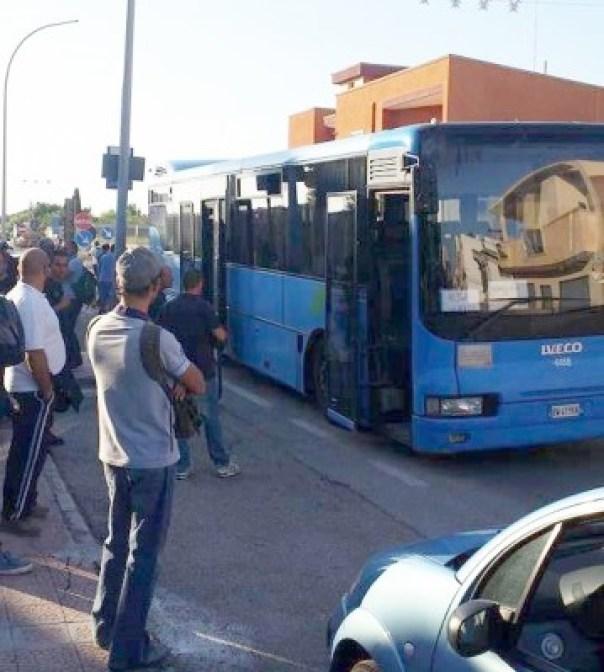 autobus sud est