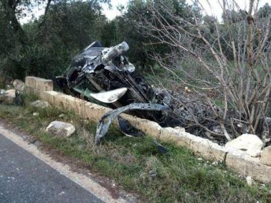 Incidente Ostuni Rosa Marina 2-2-2
