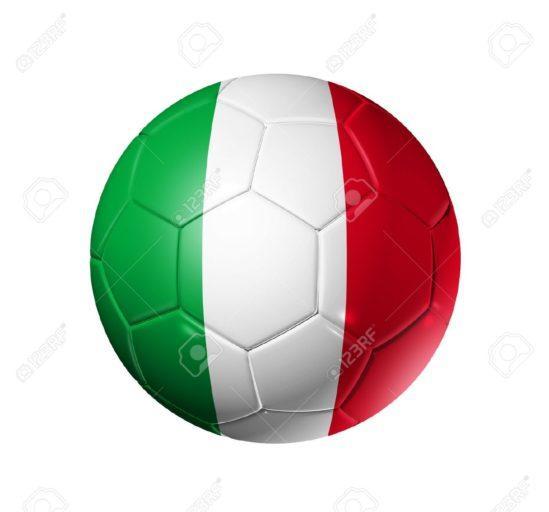 6262360-Pallone-da-calcio-3D-con-bandiera-di-team-Italia-Coppa-del-mondo-di-calcio-2010--Archivio-Fotografico