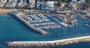 Campomarino-porto