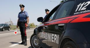 Comando Provinciale Carabinieri Taranto
