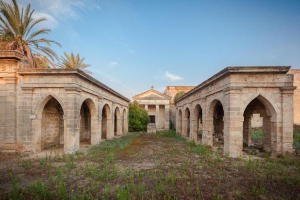 """... alla scoperta di """"Villa Montoto"""""""