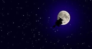 la befana vien di notte
