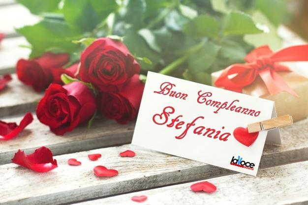 Buon Compleanno Filomena - Buono Compelanno Collection ...