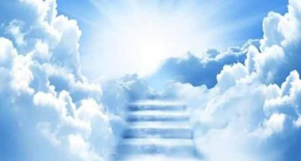 Buon viaggio nelle nuvole Anita