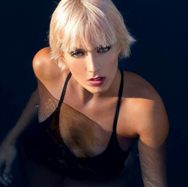 Francesca Cotugno, modella originaria di Maruggio, intervistata da Best Entertainment