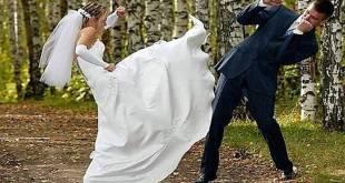 Reggio Emilia, non si presenta alle nozze, lei lo cerca in un centro commerciale e lo picchia