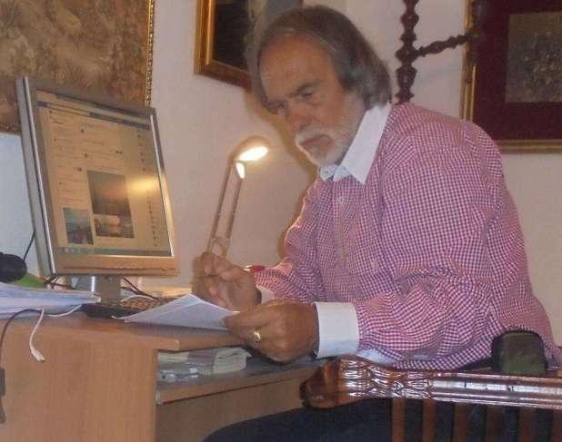 Il giornalista e ambientalista Mimmo Carrieri nominato responsabile regionale del settore ambiente ed ecologia CPA