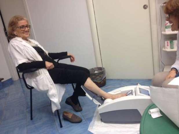 8 Marzo - Screening gratuito per l'osteoporosi in 5 ospedali pugliesi di GVM Care & Research