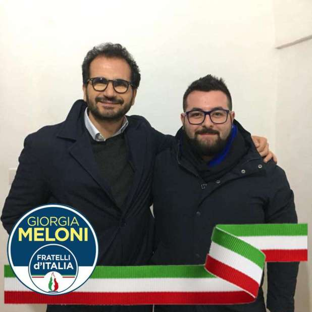 """Pulsano. La sezione di Fratelli d'Italia """"Giorgio Almirante"""" celebra l'ottimo risultato ottenuto alle elezioni politiche dello scorso 4 marzo"""