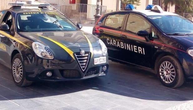 Operazione Carabinieri e Guardia di Finanza: Prostituzione in beauty center, 1 arresto a Terlizzi