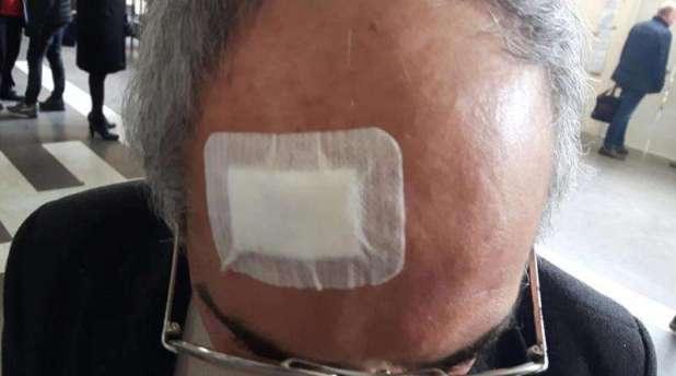 Taranto: aggredito candidato e militante 70enne di CasaPound