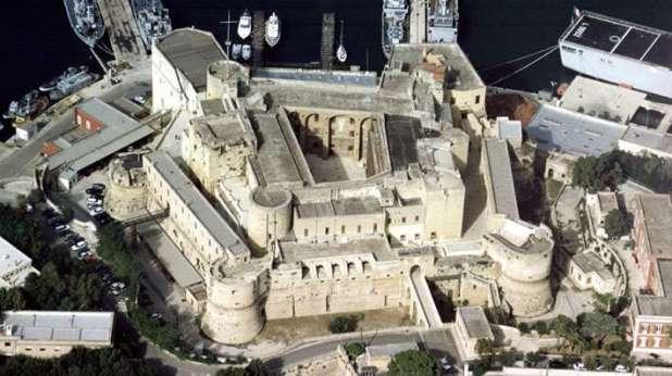 Fortezze e castelli di Puglia: Il Castello Svevo di Brindisi