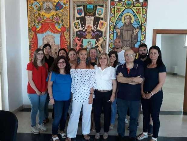Costituita ad Avetrana la Commissione Comunale per le Pari Opportunità tra Uomo e Donna