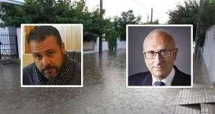 Allagamenti stradali a Campomarino di Maruggio: il vicesindaco di Maruggio Maiorano risponde a De Donno