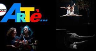 ARTè... Bellezza, Danza, Fotografia, Musica