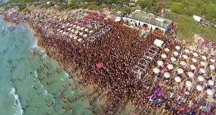 """La società """"Sabbia D'Oro"""", concessionaria del Samsara Beach di Gallipoli, querela Mit per falso"""
