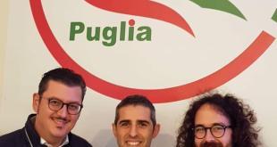 """Cambio di """"casacca"""" da Forza Italia al nuovo partito di Pizzarotti:  Alfredo Longo nel direttivo regionale di Italia in Comune"""
