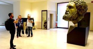 Bari 14 novembre. I Musei raccontano la Puglia, l'assessore Loredana Capone avvia le attività degli HUB.
