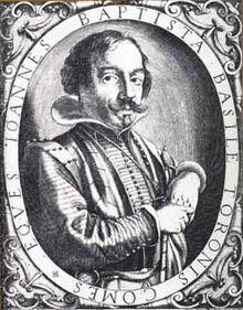 Giovan Battista Basile