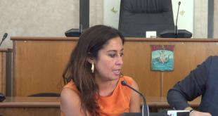 """Depuratore consortile Sava Manduria. Barbara Valenzano : """"Cittadinanza ascoltata. E' tempo di ripartire. No alle strumentalizzazioni"""""""