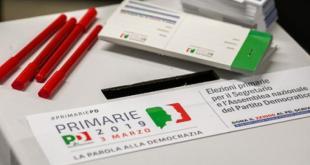 Primarie Pd, come il nazionale, Zingaretti si conferma anche Maruggio. I primi commenti locali