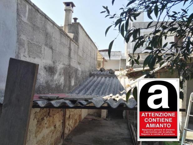 """Maruggio """"amianto free"""": l'iniziativa del comune nelle abitazioni private"""