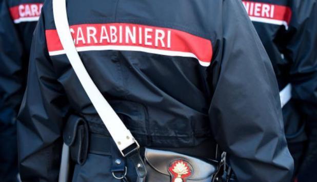 Conflitto a fuoco nel foggiano, ucciso un carabiniere