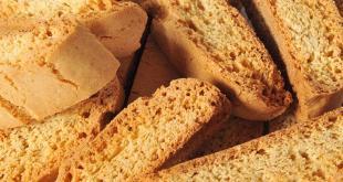 Le ricette di Anna - Una ricetta della tradizione pugliese: i Maltagliati alle mandorle