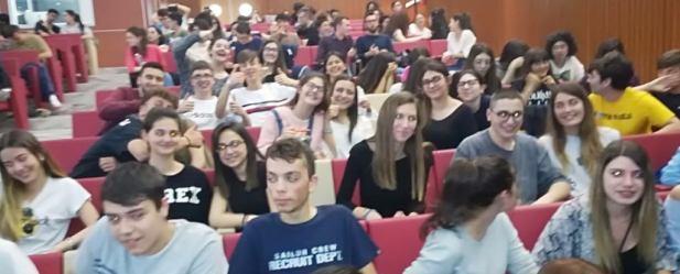 Il latino valore aggiunto nel mercato del lavoro. 70 studenti del Liceo De Sanctis Galilei di Manduria al primo test di certificazione latina in Puglia