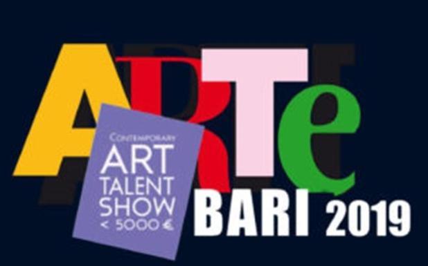 ArteBARI mostra d'arte moderna e contemporanea. Fiera del Levante