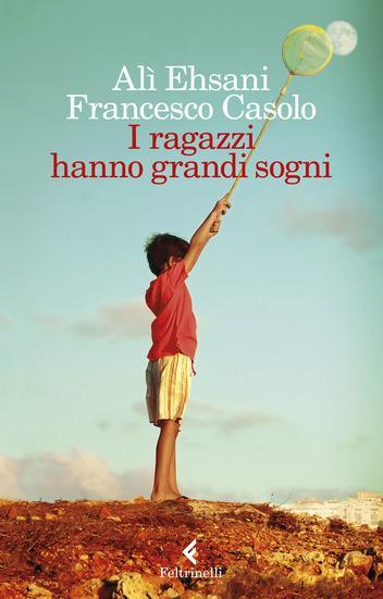I ragazzi hanno grandi sogni. Il racconto di chi arriva in Italia in cerca di un futuro