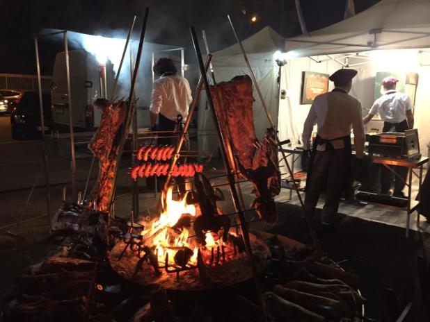 Da domani sabato 11 maggio a lunedì 13 maggio torna, a Taranto, Gnam! Festival europeo del cibo di strada. La rassegna è in programma nella villa Peripato.