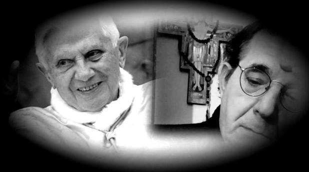 La lezione di Benedetto XVI ha la tradizione nella modernità