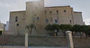 Fortezze e Castelli di Puglia: Il Castello di Supersano