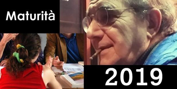 Una maturità antisistema di Pierfranco Bruni